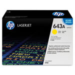 HP Q5952AG Yellow Toner Cartridge (10k Pages)
