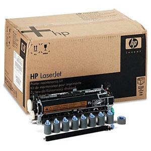 HP LaserJet 4345, 4345MFP