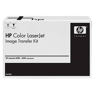 HP Color LaserJet 4700