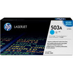 HP Q7581A Cyan Toner Cartridge (6k Pages)