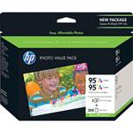 HP DesignJet 5940, DeskJet 460, 5740, 6540, 9800, OfficeJet 6300, 7210, 7310, 7410, H470, PhotoSmart 2570, 325, 375