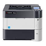 Kyocera FS-4200DN Mono Laser Printer - 52 PPM