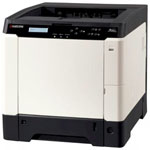 Kyocera FS-C5250DN Color Printer @ 28 ppm