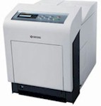 Kyocera FS-C5400DN Color Network Laser Printer
