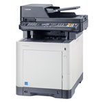 Kyocera Ecosys M6530CDN Color Multifunction Printer