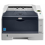 Kyocera P2035D Desktop Printer @ 35 PPM