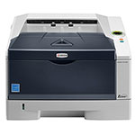 Kyocera Ecosys P2135d Printer - Kyocera P2135d Laser Printer Black and White