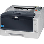 Kyocera P2135dn Desktop B&W Printer @ 35 PPM