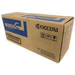 Kyocera TK-5142C Cyan Toner Cartridge (5k Pages)
