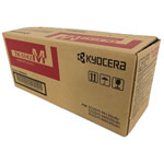 Kyocera TK-5142M Magenta Toner Cartridge (5k Pages)
