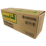 Kyocera TK-5142Y Yellow Toner Cartridge (5k Pages)