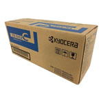 Kyocera TK-5152C Cyan Toner Cartridge (10k Pages)