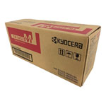 Kyocera TK-5152M Magenta Toner Cartridge (10k Pages)