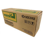 Kyocera TK-5152Y Yellow Toner Cartridge (10k Pages)