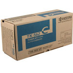 Kyocera TK-562C Cyan Toner Cartridge (10k Pages)