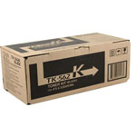 Kyocera TK-562K Black Toner Cartridge (12k Pages)