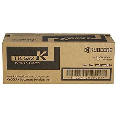Kyocera P6021CDN, FS-C5150DN
