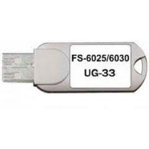 Kyocera UG-33 Thin Print Support Upgrade Kit kyocera Kyocera M2540dw,  M2635DW, M2040DN, P2235DW, P2040DW, M5521CDW