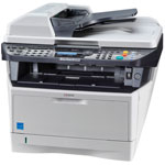 Kyocera M2035dn Printer, Copier W/50 Sheet ADF