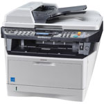 Kyocera M2035DN Printer, Copier, Scan : M2035