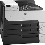 HP M712XH LaserJet Enterprise 700 Printer