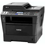 Brother MFC8510DN Copier, Print, Scan & Fax - MFC-8510DN