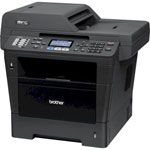Brother MFC-8910DW Copier, Print, Scan & Fax - Wireless MFC-8910DW