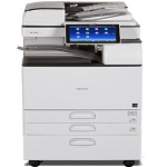 Ricoh MP 2555 B&W Laser Multifunction Printer