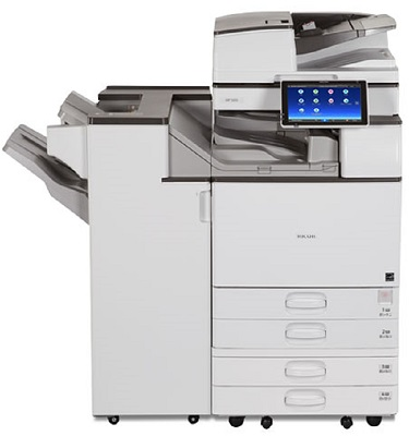 Ricoh MP 3055SP B&W Laser Multifunction Printer