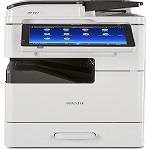 Ricoh MP 305SPF B&W Laser Multifunction Printer