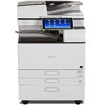 Ricoh MP 4055 B/W Laser Multifunction Printer