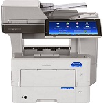 Ricoh MP 501SPFTL B&W Laser Multifunction Printer