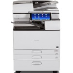 Ricoh MP 6055 B&W Laser Multifunction Printer