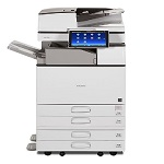 Ricoh MP 6055SP B&W Laser Multifunction Printer