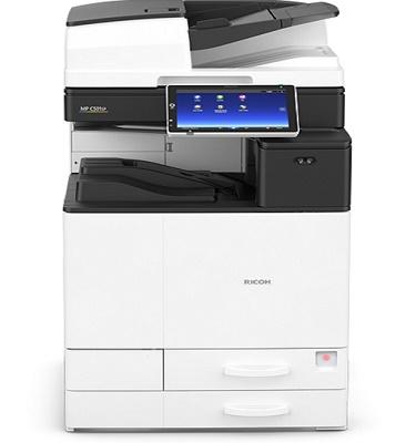 Ricoh MP C501 Color Laser Multifunction Printer Ricoh MP C501