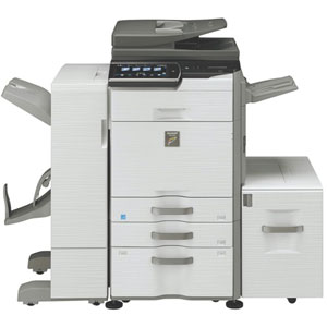 SHARP MX-4110N PRINTER PCL6 DRIVERS FOR MAC