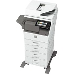 Sharp MX-B376W Desktop Monochrome MFP Printer
