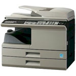 Sharp MX-M232D Multifunction Copier @ 23 PPM