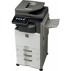 Sharp MX-M465N Workgroup Copier, Print, Scan @ 46 PPM Sharp MX-M465N