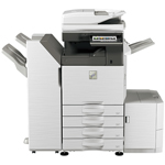 Sharp MX-M5070N B&W Workgroup Document System : MX-M5070
