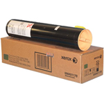 Xerox 006R01178 Yellow Toner Cartridge (16k Pages)