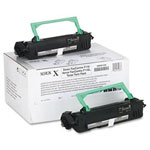 Xerox 006R01236 Black Toner Cartidge 2-Pack (12k Pages)