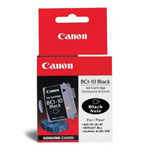 Canon 0956A003 BCI-10 Black Ink Tank Refill (170 Pages)