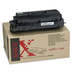 Xerox 106R00461 Black Toner Cartridge (4k Pages)