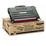 Xerox 106R00677 Magenta Toner Cartridge (6k Pages)