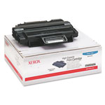 Xerox 106R01374 Black High Yield Toner Cartridge (5k Pages)