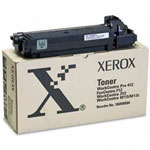Xerox 106R584 Black Toner Cartridge (6k Pages)