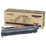 Xerox 108R00649 Yellow Imaging Unit (30k Pages)