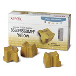 Xerox 108R00725 Yellow Solid Ink 3-Pack (3.4k Pages)