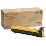Xerox 108R00777 Yellow Drum Cartridge (30,000 Pages)